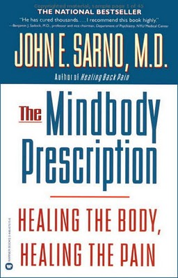 An image of The MindBody Prescription