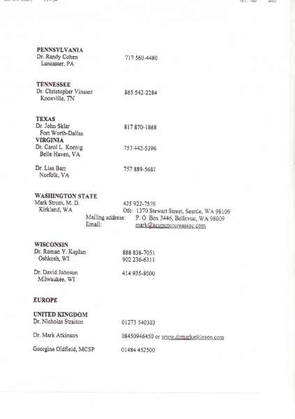 File:Dr. Sarno's List of TMS doctors p3.png