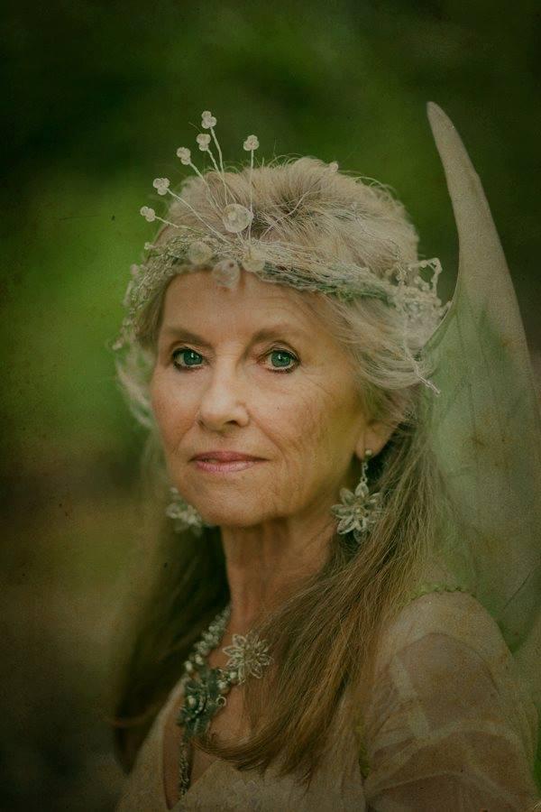 Fairy Queen Sharron Roads by Marsha Steckling.jpg