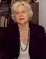 An image of Practitioner Arlene Feinblatt